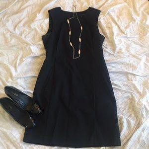 Little black Banana Republic dress